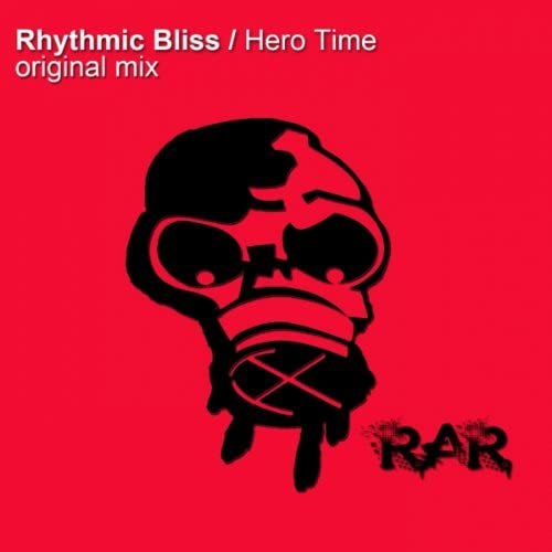 Rhythmic Bliss