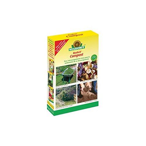 Radivit Compost - Accélérateur Compostage