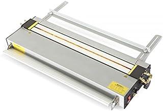 Bender Bending Machine Acíclicos 220V de Plastico 52 Inch(1300 mm)