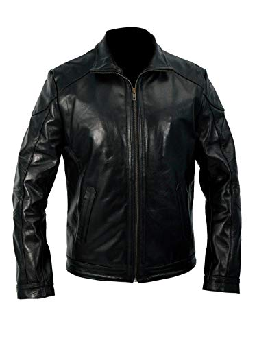 Bruce Willis Red 2 Frank Moisés estilo camisa chaqueta