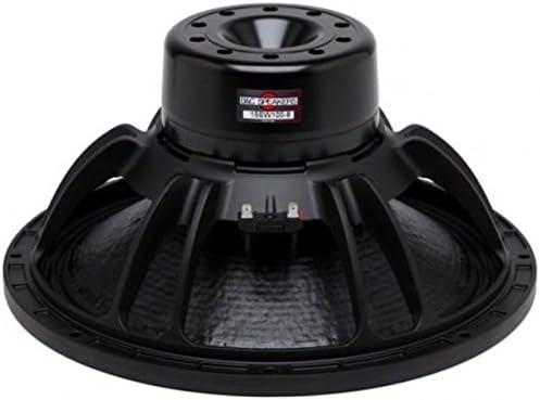 Amazon.com: B&C 10SW110-10 10-Inch Neodymium Subwoofer Speaker