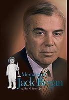Memoirs of Jack Regan