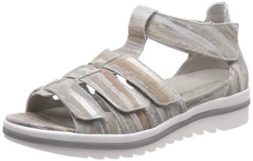 Waldloper Hakura Romeinse sandalen voor dames