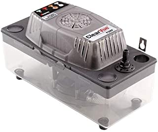 Diversitech IQP-120 120v ClearVue Condensation Pump with Variable Speed, Lcv-120
