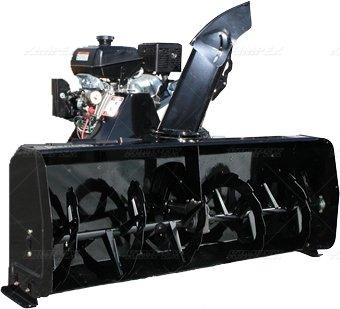 KIMPEX BERCO Versatile Plus 48' Snowblower