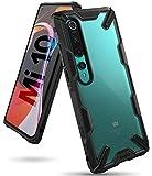 Ringke Fusion-X fürs Xiaomi Mi 10 Hülle, Transparent