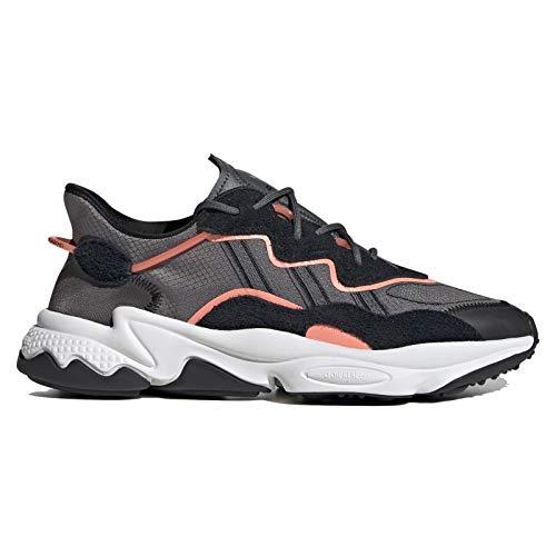 Adidas Ozweego - Zapatillas deportivas, Negro (Negro ), 45 1/3 EU