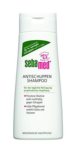 Sebamed Shampoo Anti-Schuppen (1 x 200 ml)