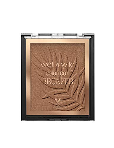 Wet n Wild - Color Icon Bronzer - Polvo Bronceador...