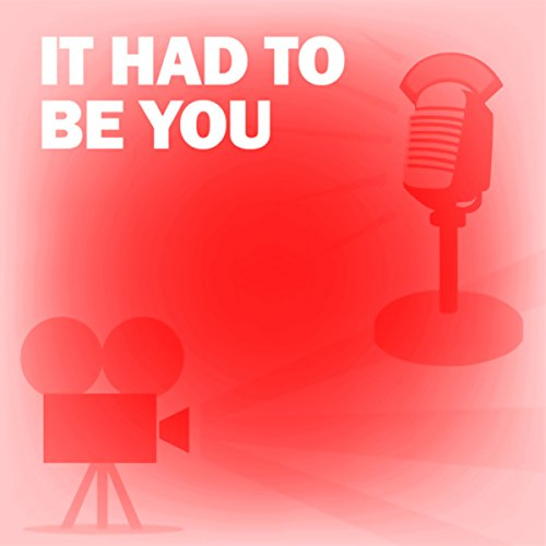 It Had to Be You cover art