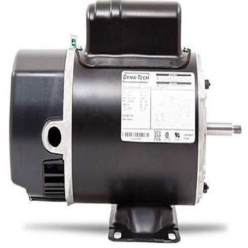 SNTECH INC 5KC38SN6085X SQ FL FR .75HP 115/230V