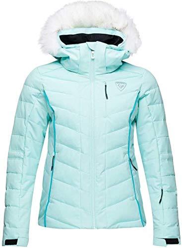 Rossignol Rapide Skijacke, Damen XL helles dunkelblau