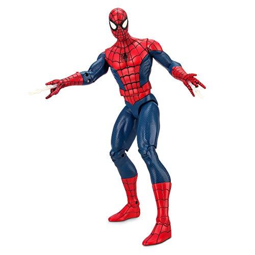 Disney Store Spider-Man Sprechende Actionfigur