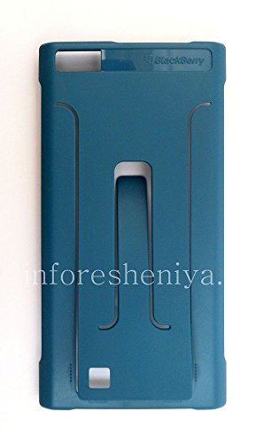 Blackberry ACC-60114-002 Flex Shell LEAP Storm Blue