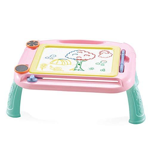 Stół do nauki dla studentów wielofunkcyjna tablica kreślarska malowanie biurka Doodle gry pisanie malowanie szkicownik dla dzieci dzieci edukacyjne biurko do pisania zabawki dla domu