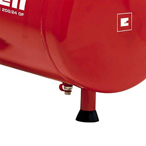 Einhell Kompressor TH-AC 200/24 OF - 3