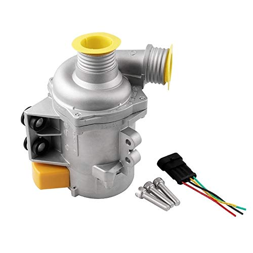 Hsagdas auto waterpomp elektrische motor waterpomp, voor BMW 11517586925/11537549476 / 11517563183