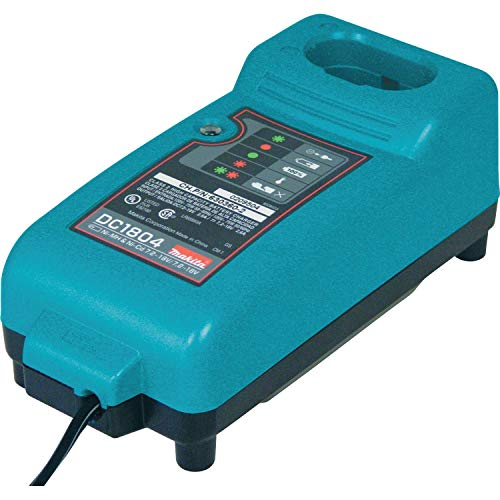Makita DC1804 7.2V - 18V Universal Battery Charger