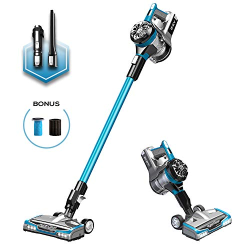 Eureka HyperClean Cordless Vacuum Cleaner Now $162.99 (Was $289.99)