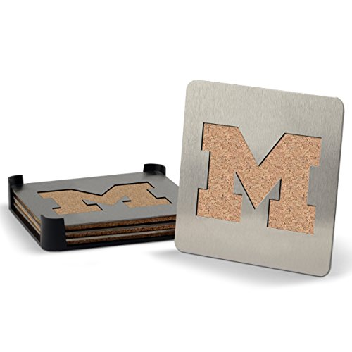 NCAA Laser Cut Coasters (Many Teams)