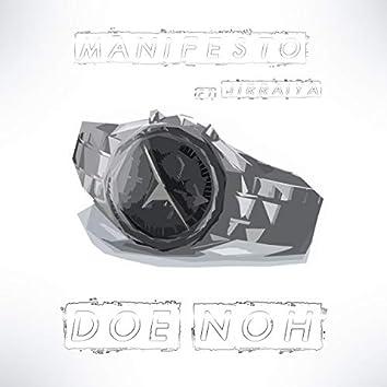 Doe Noh (feat. Jirraiya)