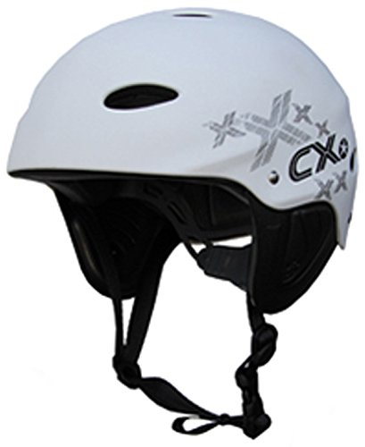 CX PRO SERIES Helm Concept X / Kite Wake Surf / Weiß L/55.5-58