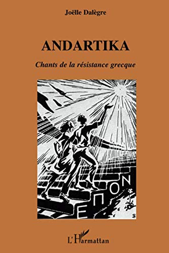 Andartika: Chants de la résistance grecque