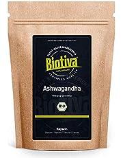 Ashwagandha capsules biologisch