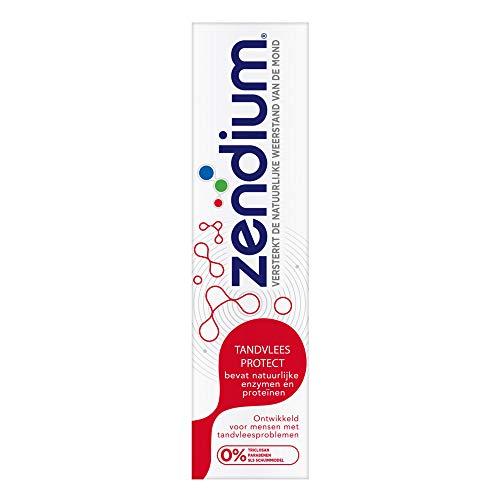Zendium Tandpasta Tandvlees Protect 75 ml