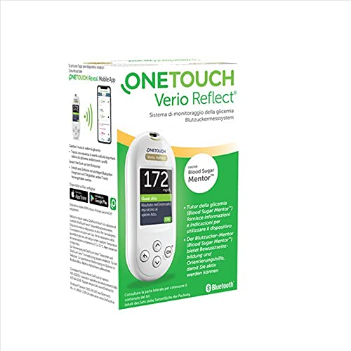 ONETOUCH Dispositivo Medicale Verio Reflect System