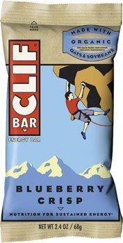 Clif Bar - - Blueberry Crisp by Clif Bar