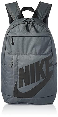 NIKE DD0559 Elemental Sports backpack unisex-adult iron grey/iron grey/black 1SIZE
