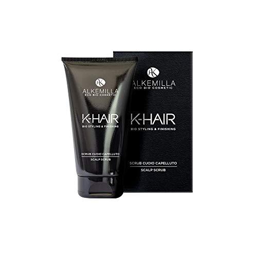 ALKEMILLA   K Hair   Exfoliante Cuero Cabelludo