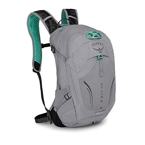 Osprey Sylva 12 Multisport-Rucksack für Frauen -Sport Pack - Downdraft Grey (O/S)