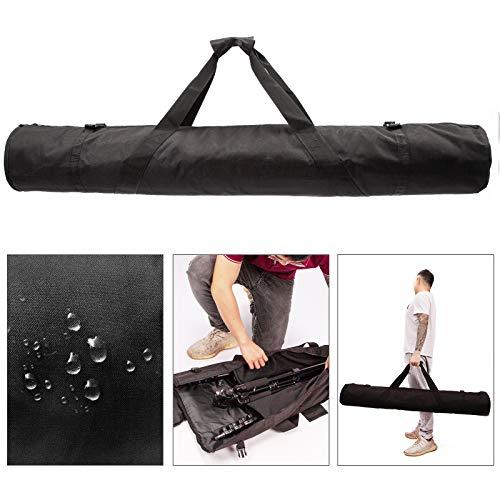 HWASTUDIO  sacchetto del rilievo della videocamera treppiede Carry Bag caso di alta qualità trasportare e proteggere il volo ruote caso Flightcase borsa treppiede