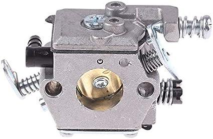 YUSHIJIA 1pc carburador de carburador reemplazado para STIHL MS210 230 250 021 023 025 Motosierra Piezas de Repuesto para cortacéspedes