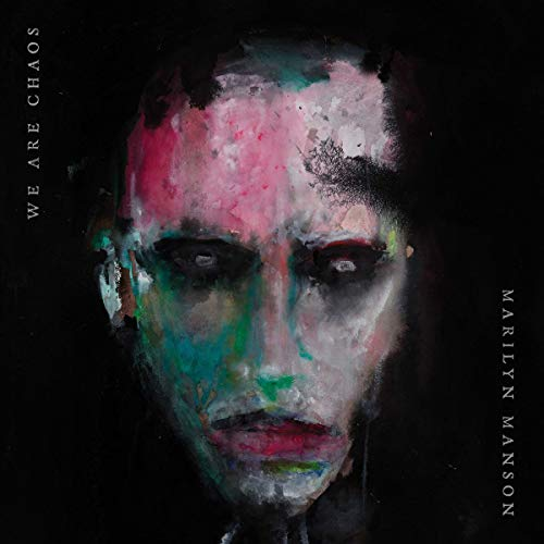 We Are Chaos (Vinyl) [Vinyl LP]