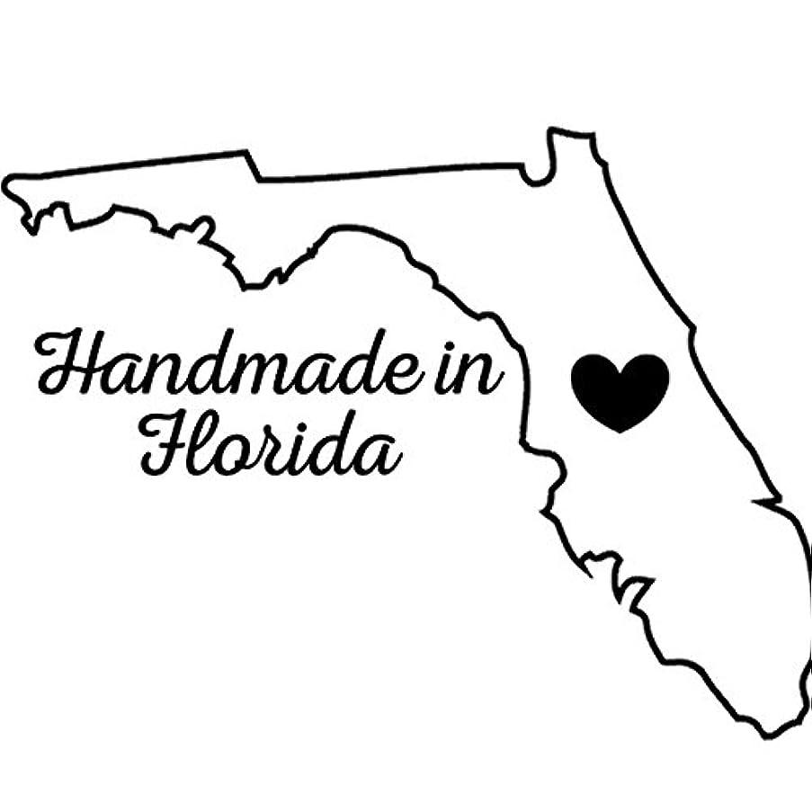 Scrapbook Customs Florida - Handmade in Rubber Stamp