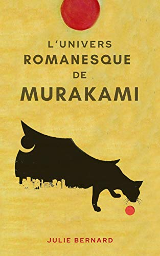 L'Univers Romanesque De Murakami (French Edition)