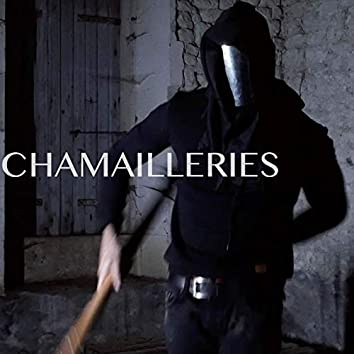 Chamailleries