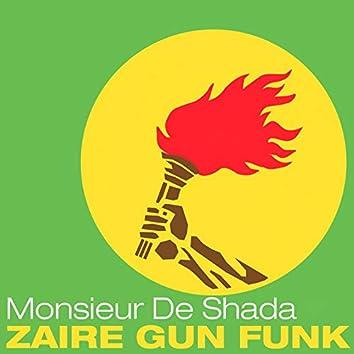 Zaire Gun Funk