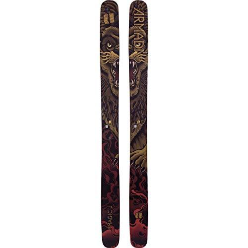 Magic J Skis 2019
