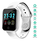 linyingdian Fitness Tracker,Orologio Braccialetto Smartwatch Activity Tracker Impermeabile...