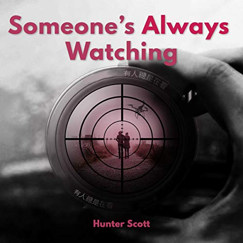 Someone's Always Watching cover art