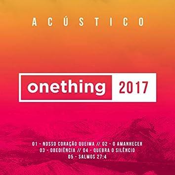 Onething (Acústico)