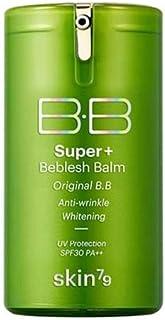 SKIN79 Silky Green Super Plus Beblesh Balm, BB Cream