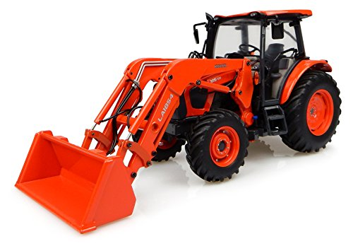 Kubota 1:32 M5-111 Tractor with Front Loader