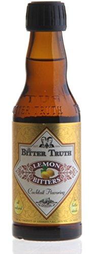 The Bitter Truth Lemon Bitters Bitter - 200 Ml