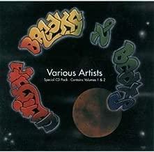 Best ultimate breaks and beats vol 1 Reviews