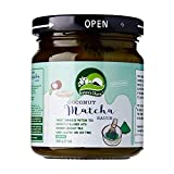 Natures Charm Salsa de Matcha 200g (Pack de 4)
